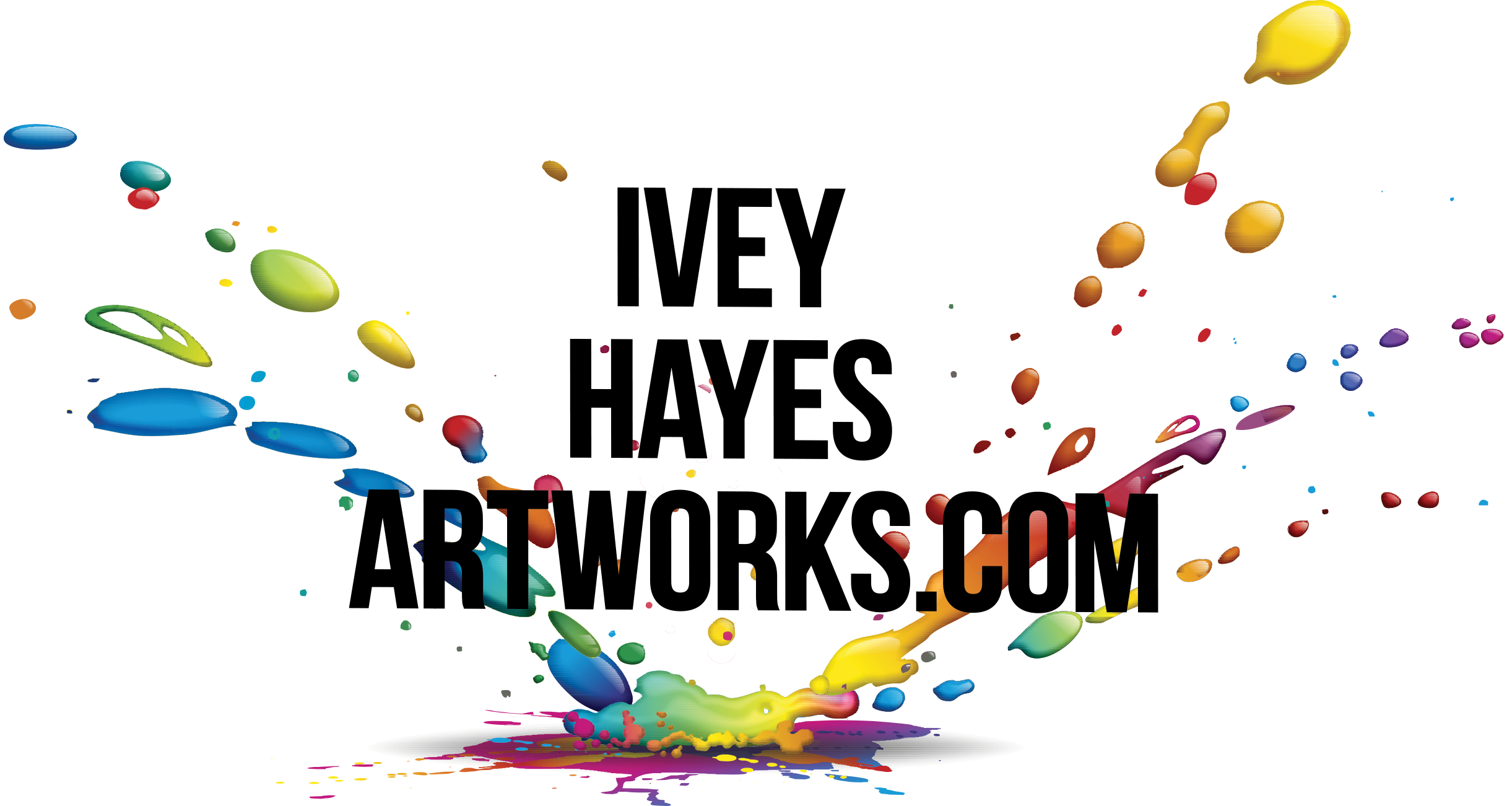 Ivey Hayes Artworks